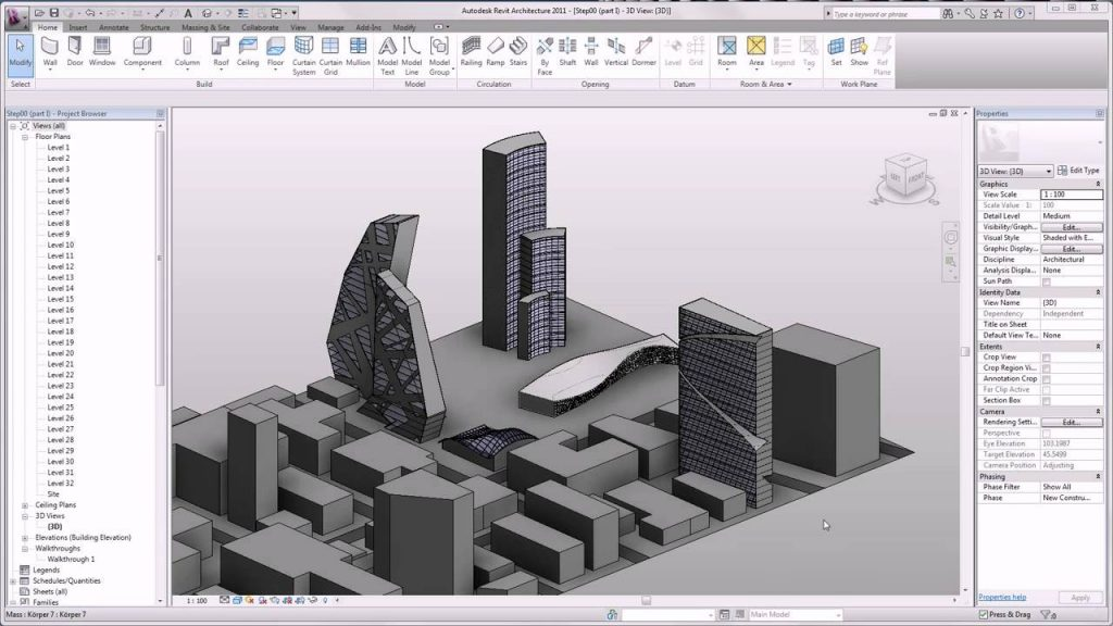 autocad-revit-architecture-2011-4