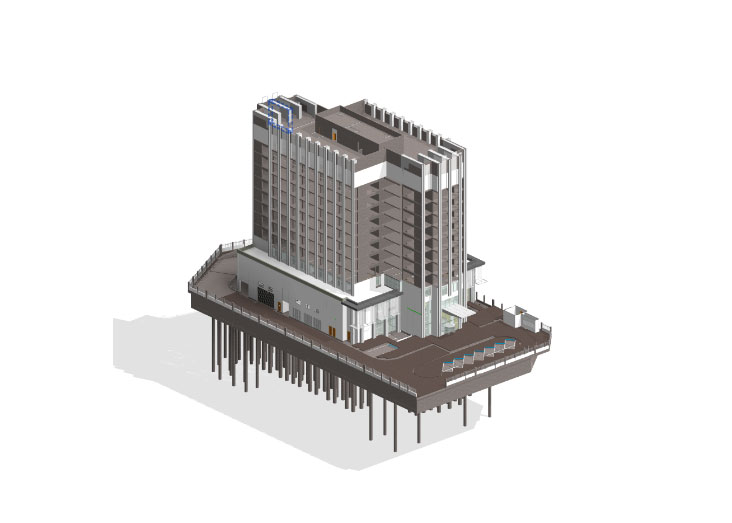 bim-model-contruction-drawing