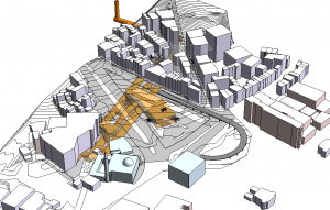 BIM for Infrastructure Development