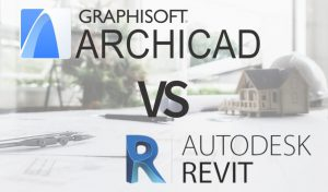 ArchiCAD VS Revit.Which Software to Use for BIM ?
