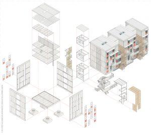 BIM Design Vs Traditional 2D Design.